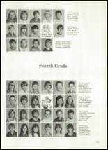 1976 Good Hope High School Yearbook Page 126 & 127