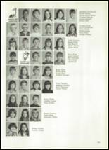 1976 Good Hope High School Yearbook Page 128 & 129