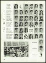 1976 Good Hope High School Yearbook Page 130 & 131