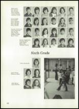 1976 Good Hope High School Yearbook Page 132 & 133