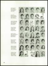 1976 Good Hope High School Yearbook Page 144 & 145
