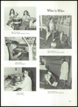 1976 Good Hope High School Yearbook Page 156 & 157