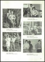 1976 Good Hope High School Yearbook Page 158 & 159