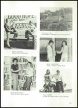 1976 Good Hope High School Yearbook Page 160 & 161