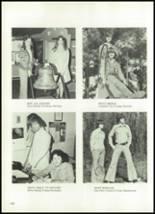 1976 Good Hope High School Yearbook Page 162 & 163