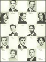 1956 Mansfield High School Yearbook Page 48 & 49