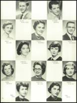 1956 Mansfield High School Yearbook Page 64 & 65