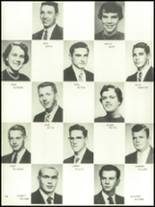 1956 Mansfield High School Yearbook Page 76 & 77