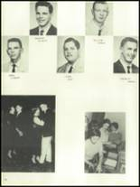 1956 Mansfield High School Yearbook Page 78 & 79