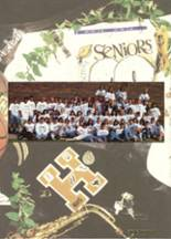 1998 Yearbook Henryetta High School