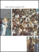 1976 Highland High School Yearbook Page 8 & 9