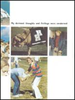 1976 Highland High School Yearbook Page 10 & 11