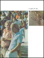 1976 Highland High School Yearbook Page 14 & 15