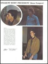 1976 Highland High School Yearbook Page 18 & 19