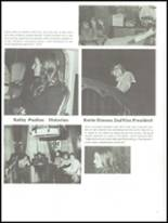1976 Highland High School Yearbook Page 20 & 21