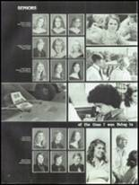 1976 Highland High School Yearbook Page 26 & 27