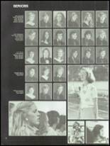 1976 Highland High School Yearbook Page 32 & 33