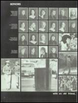 1976 Highland High School Yearbook Page 36 & 37