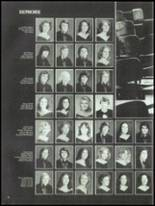 1976 Highland High School Yearbook Page 38 & 39