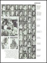 1976 Highland High School Yearbook Page 40 & 41