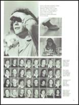 1976 Highland High School Yearbook Page 44 & 45