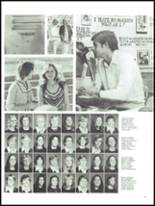 1976 Highland High School Yearbook Page 46 & 47