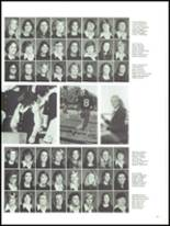 1976 Highland High School Yearbook Page 50 & 51