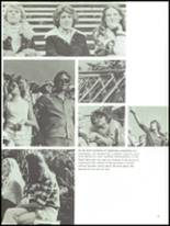 1976 Highland High School Yearbook Page 52 & 53