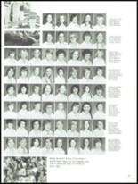 1976 Highland High School Yearbook Page 70 & 71