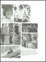 1976 Highland High School Yearbook Page 72 & 73