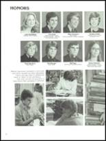 1976 Highland High School Yearbook Page 76 & 77