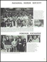 1976 Highland High School Yearbook Page 78 & 79