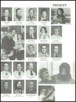 1976 Highland High School Yearbook Page 86 & 87