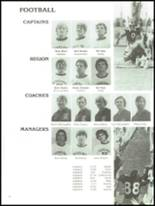 1976 Highland High School Yearbook Page 96 & 97