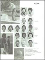 1976 Highland High School Yearbook Page 100 & 101