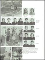 1976 Highland High School Yearbook Page 102 & 103