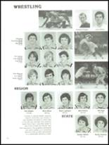 1976 Highland High School Yearbook Page 104 & 105