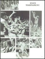 1976 Highland High School Yearbook Page 108 & 109