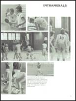 1976 Highland High School Yearbook Page 110 & 111
