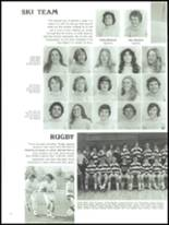 1976 Highland High School Yearbook Page 112 & 113