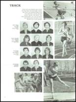 1976 Highland High School Yearbook Page 116 & 117