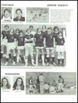 1976 Highland High School Yearbook Page 118 & 119