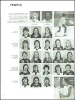 1976 Highland High School Yearbook Page 122 & 123