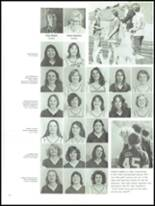 1976 Highland High School Yearbook Page 124 & 125