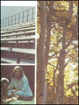 1976 Highland High School Yearbook Page 126 & 127