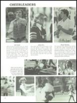 1976 Highland High School Yearbook Page 132 & 133