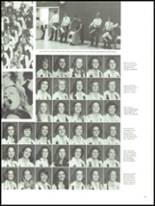 1976 Highland High School Yearbook Page 134 & 135