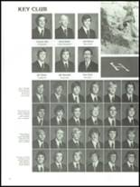 1976 Highland High School Yearbook Page 136 & 137