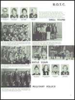1976 Highland High School Yearbook Page 144 & 145