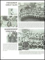 1976 Highland High School Yearbook Page 152 & 153